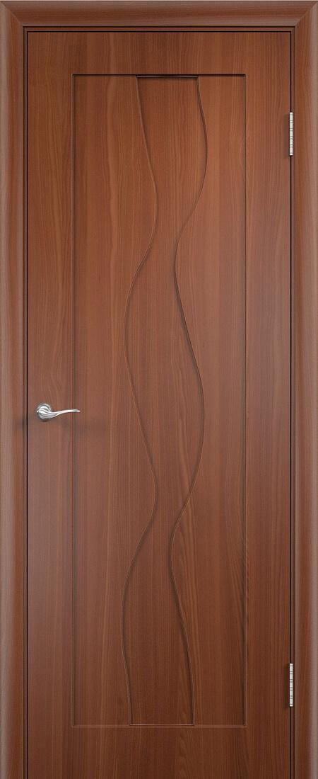 Каскад глухая дверь