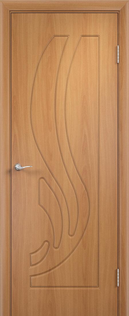 Лотос глухая дверь
