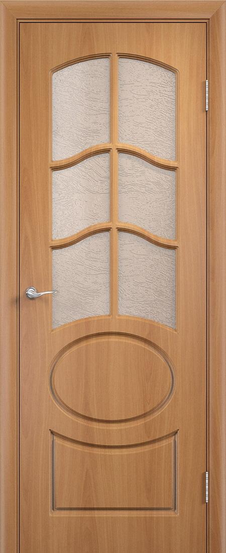 Неаполь остекленная дверь