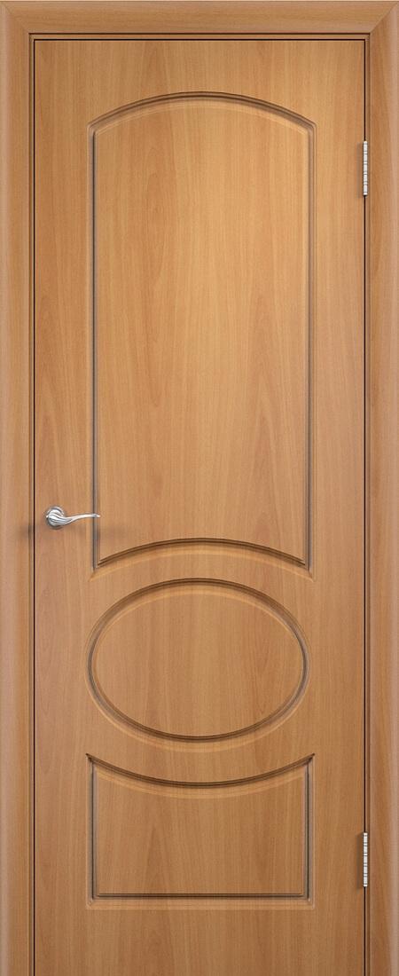 Неаполь глухая дверь